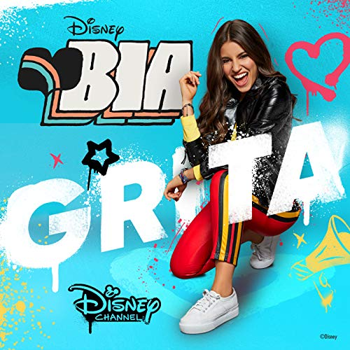 BIA - Grita (Music from the TV Series)