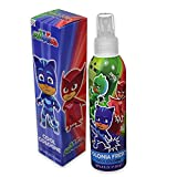 PJ Masks, Agua de colonia para mujeres - 200 ml.