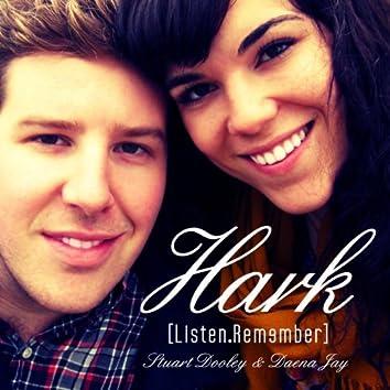 Hark (Radio Edit) - Single