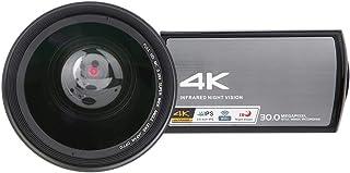 4K-camera 8 miljoen CMOS-beeldsensocamera, voor de bruiloft/onderwijsindustrie/nieuwsdocumentaire(Standard +0.39X wide-ang...