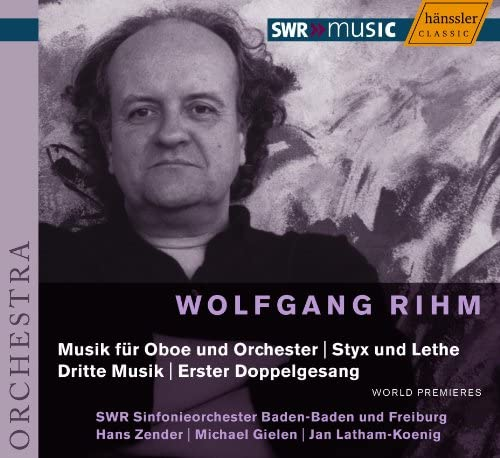 SWR Sinfonieorchester des Südwestrundfunks