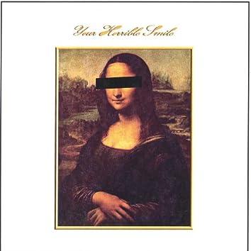 The Mona Lisa Ep