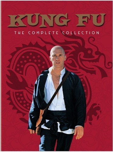 Kung Fu: The Complete Series (Repackage/ 2017/DVD)