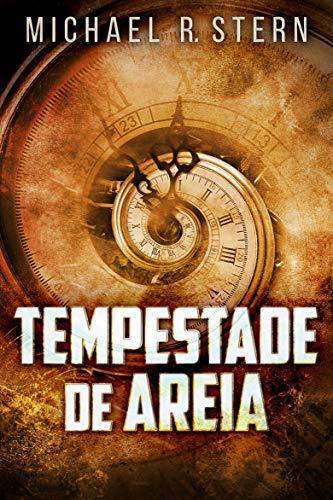Tempestade de Areia (Portuguese Edition)