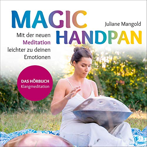 Magic Handpan Titelbild