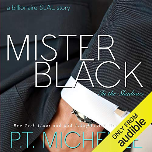 Mister Black - A Billionaire SEAL Story Titelbild
