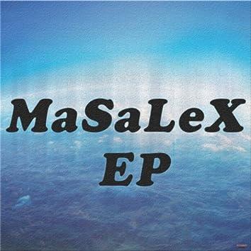 Masalex - Ep