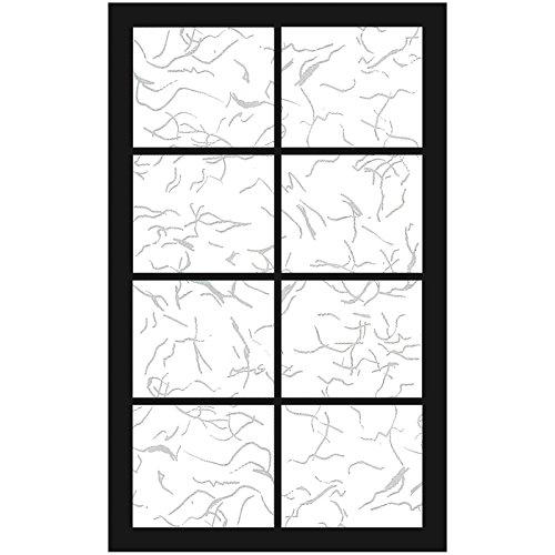 "Shoji-Papier ""Shoji Gami"", Faserstruktur, Breite 94 cm"