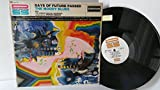 THE MOODY BLUES WITH LONDON FESTIVAL ORCHESTRA days of future passed, DML 707
