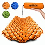 POWERLIX Sleeping Pad – Ultralight Inflatable Sleeping Mat, Ultimate...