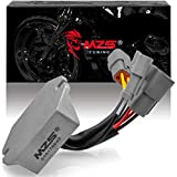 MZS 515175717 Voltage Regulator Rectifier Compatible with Ski-Doo 600 HO SDI Legend 800 1000 Summit V800 Snowmobile 515176023 515176243