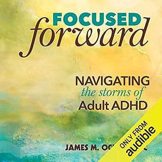Focused Forward Titelbild