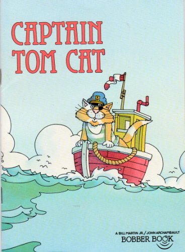Captain Tom Cat