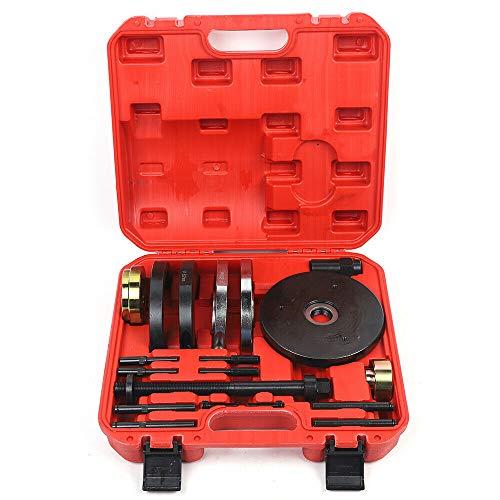 Kaibrite 82mm Radlager Radnabe Montage Werkzeug, Werkzeugsatz für Radnabenlagereinheit
