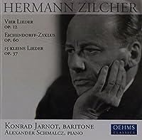 Vier Lieder Op.12/Eichendorff-Zyklus Op.60/15 Klei