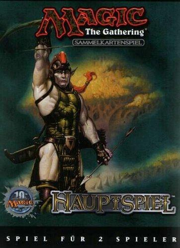 Magic: The Gathering - 8te Edition Hauptspiel, deutsch
