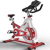 KuaiKeSport Bicicleta Spinning Profesional,Indoor Cycling...