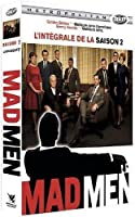 Mad Men - Saison 2