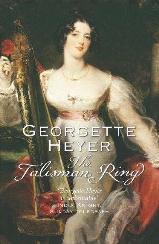 The Talisman Ring (English Edition)