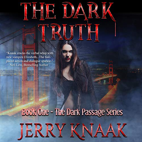 The Dark Truth audiobook cover art