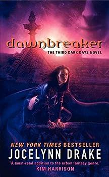 Dawnbreaker 0061542881 Book Cover