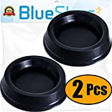 Plunger Rubber Gasket Replacement Part by Blue Stars - Rubber Plunger End Seal Compatible with Aeropress Coffee and Espresso Maker | Plunger Seal for Coffee Maker |BPA/Phthalate-Free Seal