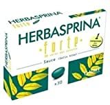 Herbasprina Forte 30 comprimidos de Eladiet