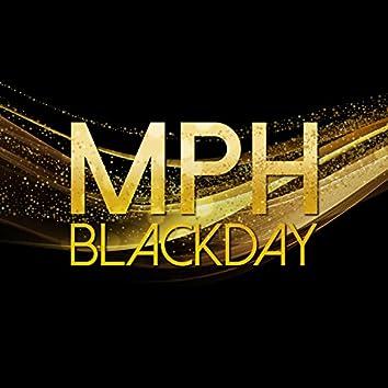 Blackday (Silber Version)