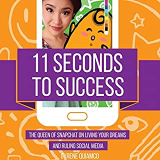 11 Seconds to Success cover art