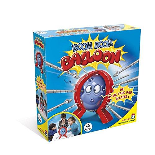 Dujardin - 41295 - Jeu d'Action et de Réflexe - Boom Boom Balloon