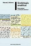 Grafología Analítica (PSICOLOGÍA)