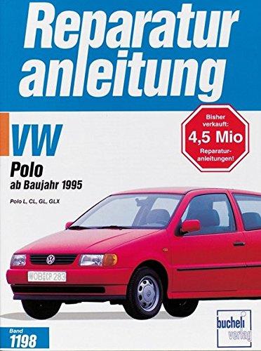 VW Polo III (Reparaturanleitungen)