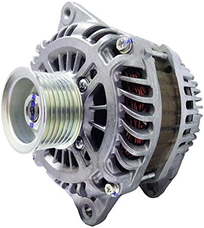 Rareelectrical NEW 150A ALTERNATOR Max Sale item 71% OFF NISSAN COMPATIBLE WITH MURANO
