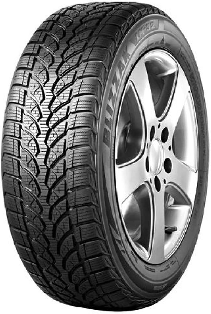 Bridgestone blizzak lm-32 xl m+s pneumatico invernale 235/55 r17 103v