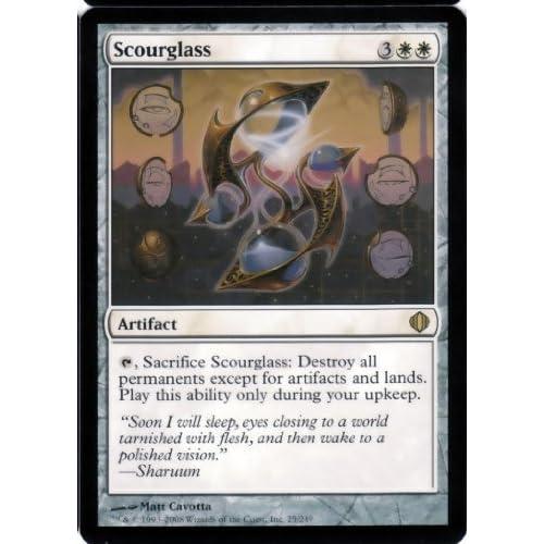 Magic The Gathering Artifact Cards Amazon Com