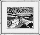 INFINITE PHOTOGRAPHS Photo: '51, Levittown, New York, NY, Farmingdale, Hempstead, Nassau Size: 8x10 (Approximately)