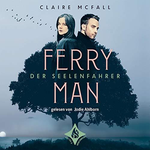 Ferryman - Der Seelenfahrer cover art