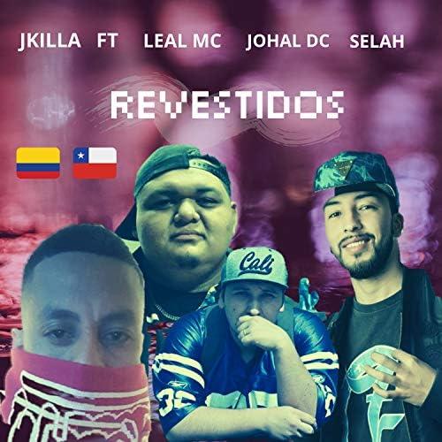 Jkilla feat. Leal MC, Johal Dc & Selah