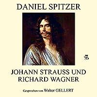 Johann Strauss und Richard Wagner's image