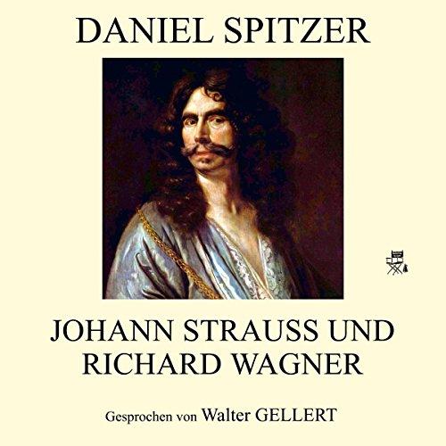Johann Strauss und Richard Wagner cover art