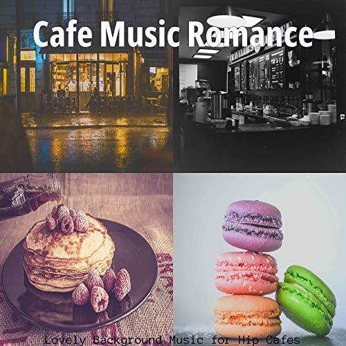 Cafe Music Romance