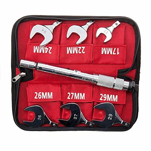 Rothenberger Drehmomentschlüssel R175001 - Set Kit