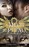 La meute du Phénix, tome 8 : Dominic Black par Wright
