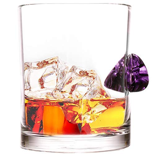 The Original Whiskey Glass Embedded