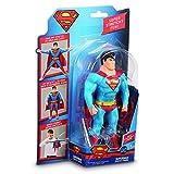 Mister Musculo - Justice League mini stretch Superman (Giochi Preziosi TRJ01000)...