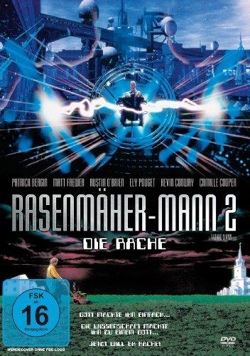 Rasenmäher-Mann 2 - Die Rache