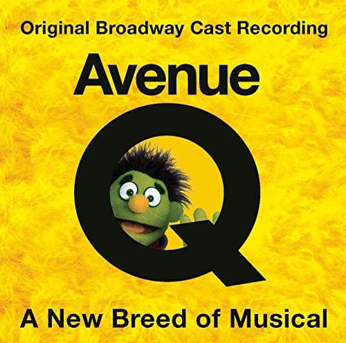 Original Broadway Cast of Avenue Q