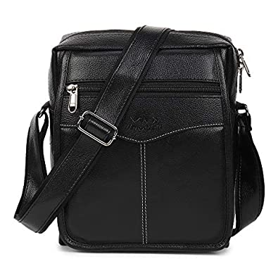Modfrill Casual Crossbody Synthetic Leather Men Sling Bag