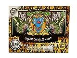 Sweet Seeds - Crystal Candy XL Auto - Semillas De Colección (5 Semillas + 2 Gratis)