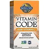 Garden of Life Vitamin C - Vitamin Code Raw Vita